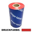 Thermotransferfolie ROT 110 mm x 300 m - zega color...